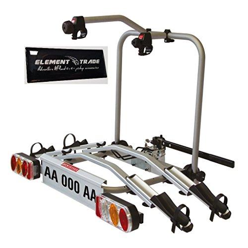 Tech Pro Elektrobike - Fahrradträger Kupplungsträger