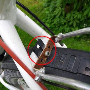 Mountainbike Montage Anleitung 5